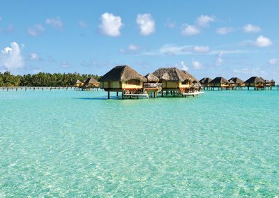 Taha'a Overwater Bliss featuring Le Tahaa Island Resort & Spa