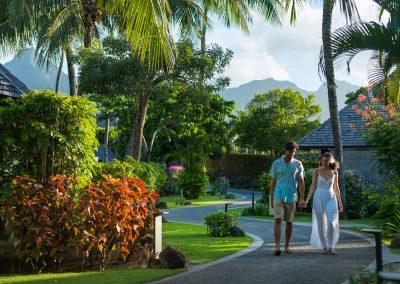 Tahiti, Moorea, Rangiroa avec style 2021
