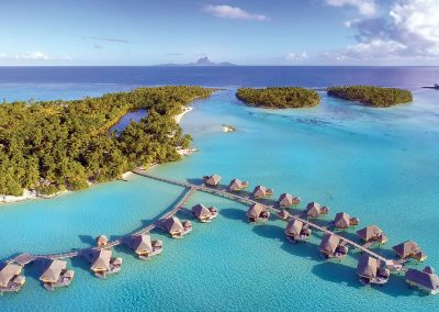 An authentic luxury experience from Moorea to Bora Bora and Tahaa