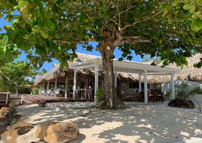 Moorea Island Beach Hotel