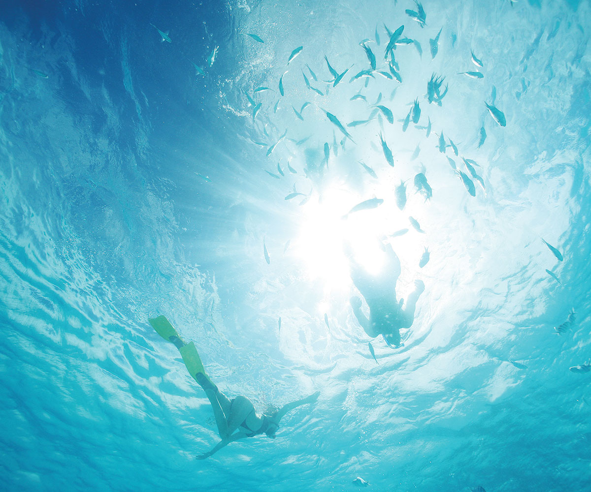 séjour-Inoubliable-Lune-de-Miel-bora-bora-snorkling-e-tahiti-travel