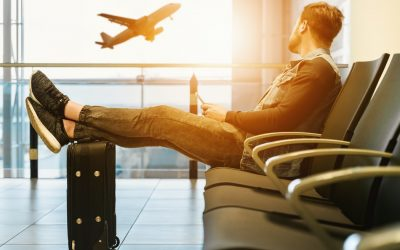 Coronavirus – Travel Information – April 2021