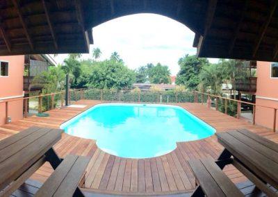 Bora Bora Holiday's Lodge and Villa