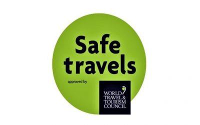 """La Polynésie française obtient la certification internationale """"Safe Travels by WTTC"""""""