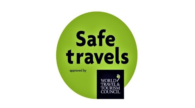 "French Polynesia obtains the international certification ""Safe Travels by WTTC"""