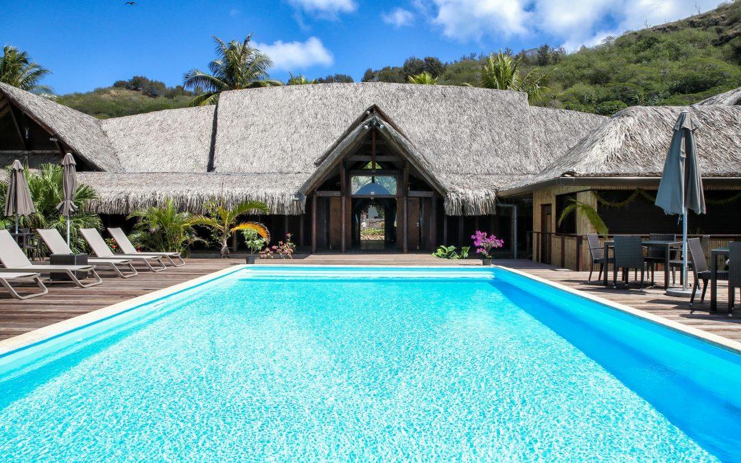Hôtel Royal Bora Bora