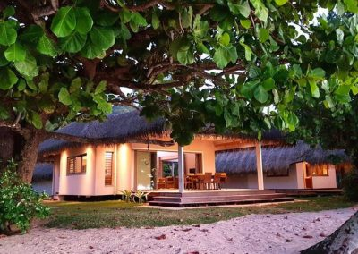 Villa Maheana by Tahiti Homes