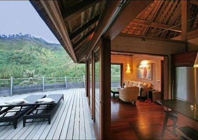 Villa Anuanua by Tahiti Homes