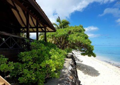 Villa Ylang Ylang by Tahiti Homes