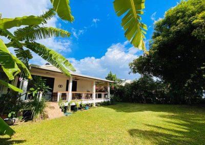 Fare Mokalei by Tahiti Homes