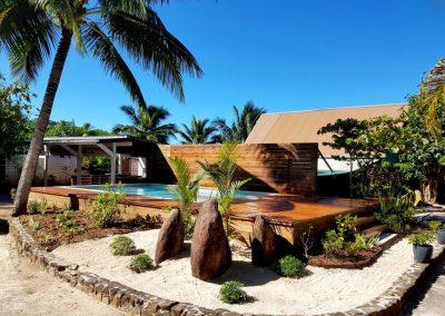Villa Moana by Tahiti Homes
