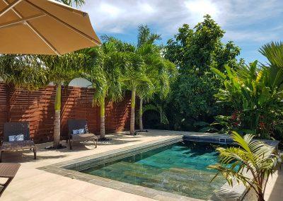 Villa Oasis by Tahiti Homes