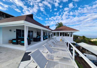 Ninamu Pearl Villa