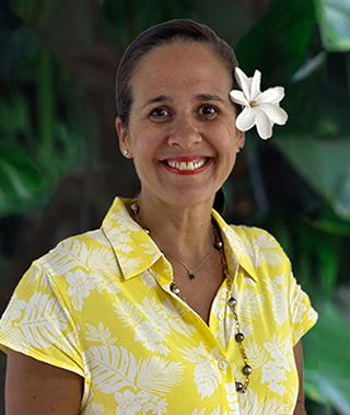 Tehani FAUURA